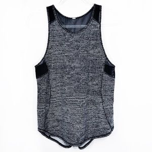 LULULEMON | sept 18 sculpt tank ll twillines white